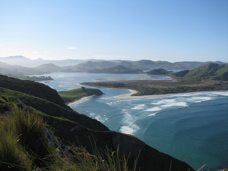 Otago Peninsula, New Zealand