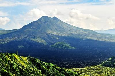 Mount Batur, Ubud, Indonesia