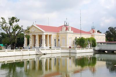 Summer Palace, Ayuthaya, Thailand