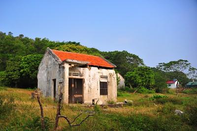Quan Lan Island, Vietnam