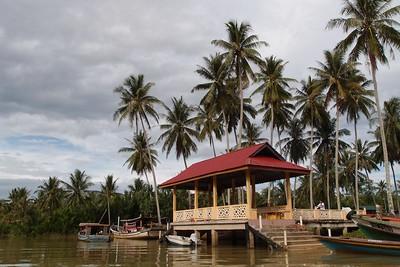 Kampong Pulau Suri, Kelantan, Malaysia