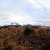 Takitimu Mountains, New Zealand