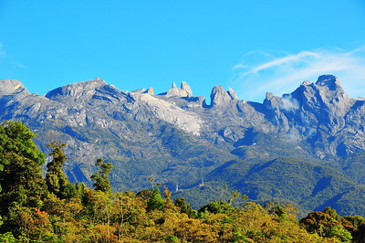 Mount Kinabalu, Sabah, East Malaysia