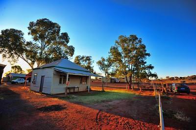 Paynes Find, Golden Outback, WA, Australia