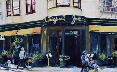 Original Joe's in SF
