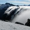 Barrier Range, Aspiring NP, New Zealand