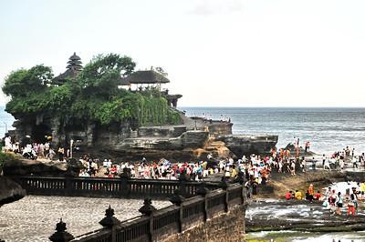 Tanah Lot, Bali, Indonesia