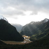 Routeburn Valley, Aspiring NP, New Zealand