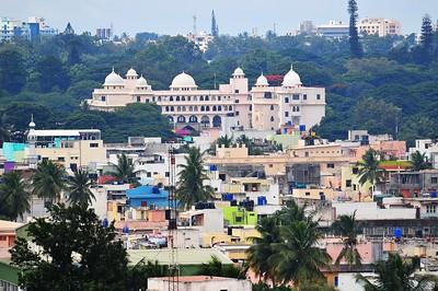 Bangalore City, India