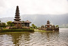 <font color = #333fff>Bedugul Lake - Temple of Ulun Danu</font>