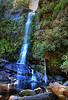 Erskine Falls in Lorne near GOR