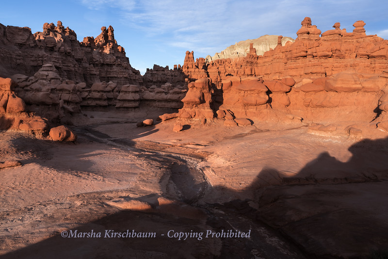 Journey in Time - Goblin Valley State Park