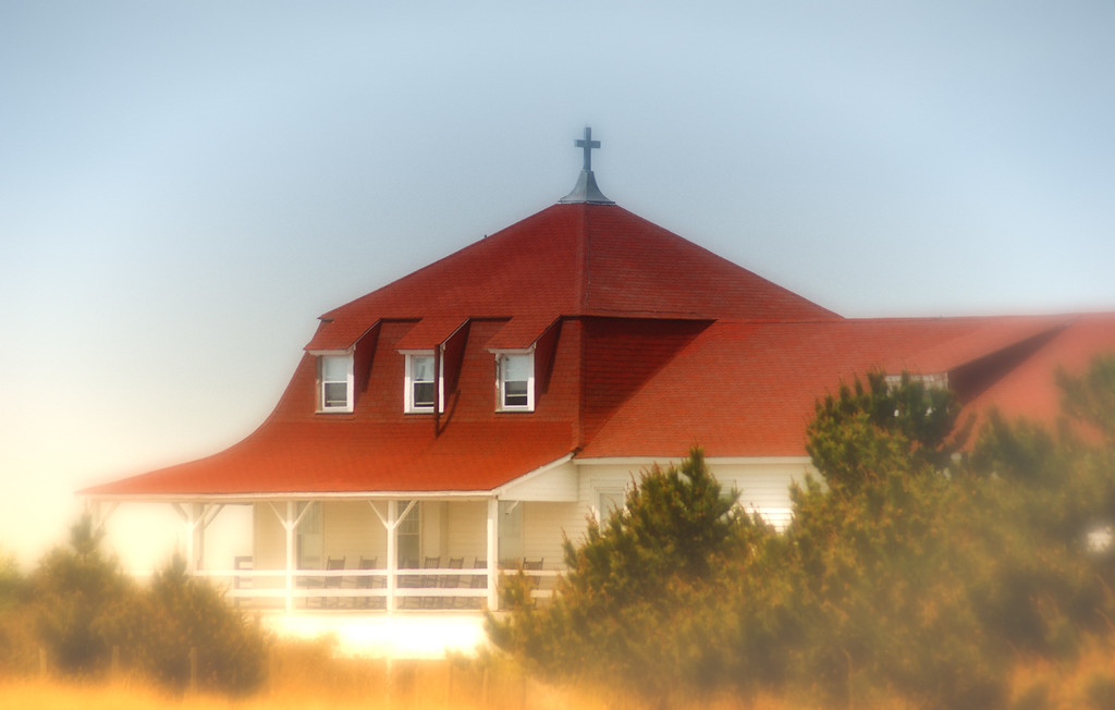 St. Mary's by-the-Sea<br /> Cape May, NJ