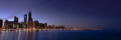 Chicago: Northside Represent