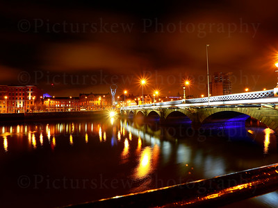 Queen Elizabeth Bridge, Belfast 2