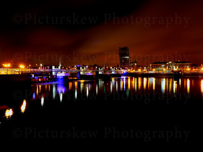 Lagan Weir 5