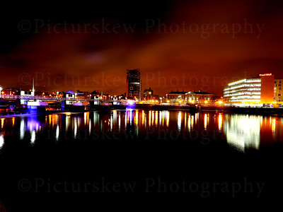 Lagan Weir 2