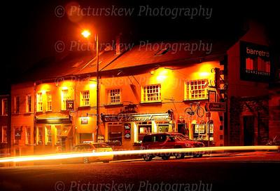 The Plough Bar, Hillsborough-5