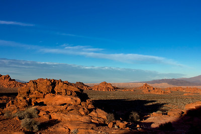 Valley of Fire Afternoon_MG_2158