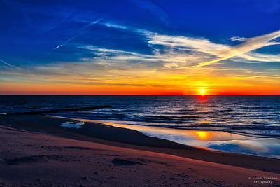 Sunrise 3/12/17