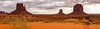 Butte Panoramic