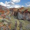 Succor Creek Canyon, Oregon.