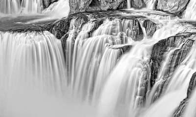 Shoshone Falls, Idaho. Photo by Mike Reid, All Outdoor Photography.