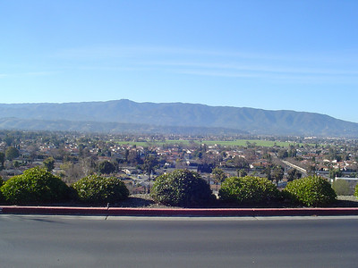 Landscapes: San Jose, CA