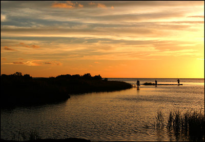 Landscapes & Sunsets