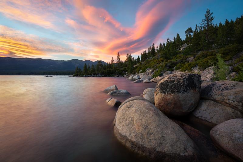 Tahoe Phoenix WIDE