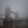 Tower Bridge, December 2016