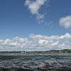 Saltash estuary, July