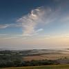 Dorset, August, 6.33am