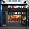 Smithfield Cafe, January