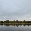 Hyde Park, October