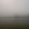 Thames Fog, November 2011