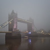 Tower Bridge, December 2016
