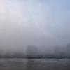 Thames Fog, November 2015