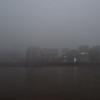 Thames Fog, December 2016