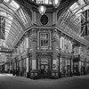 Leadenhall Market, May