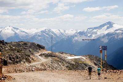 Whistler Mountain_ BC Canada 4198