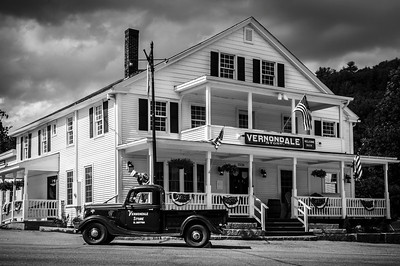 Vernondale General Store Sutton, NH