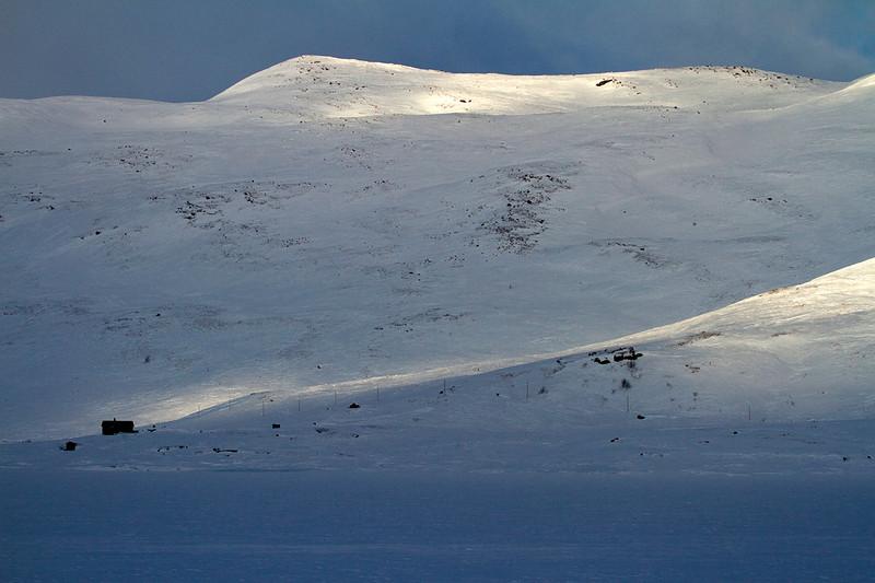Tyin, Norway