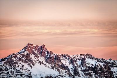 Watchman Sunrise