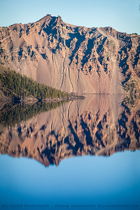 Llao Reflection