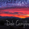 Foothills Sunrise Panorama