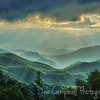 Light Rays over the Smokies
