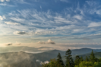 Clingmans Dome