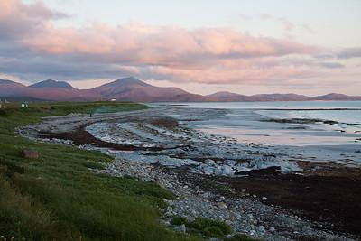 Aird a Mhachair, Isle of North Uist