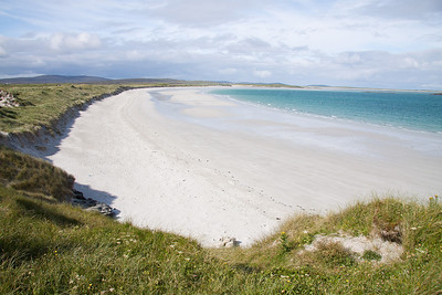 Isle of Berneray